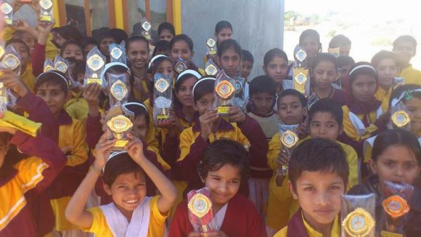 Jadan school - 2011.12.17
